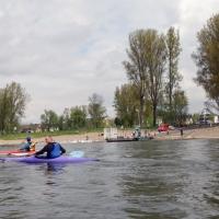 Kanu Ralley NRW 2015