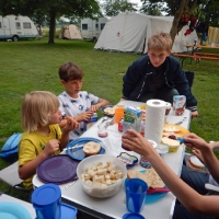 Familienfahrt Mantinghausen 2017