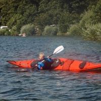 Vereinsfahrt zu den Plöner Seen