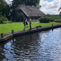 Nationalpark de Wieden 2019